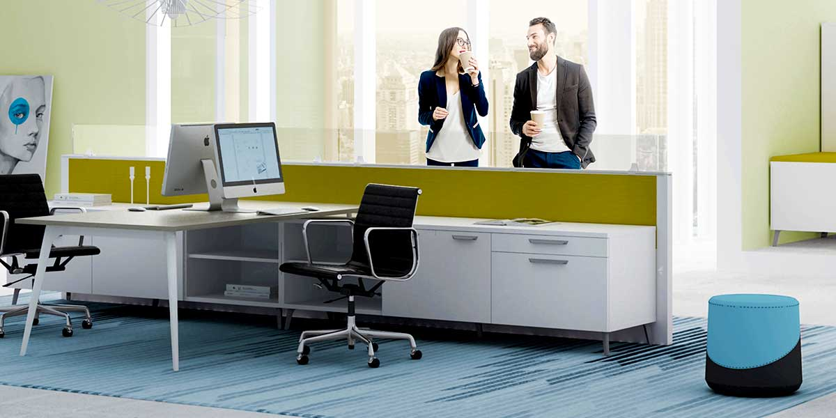 Choosing Office Furniture for the Optimal Employee Experience