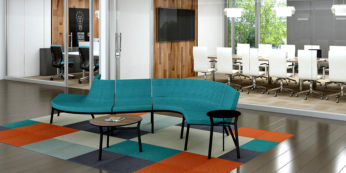 Designing Your Office for Better Inter-Office Communication