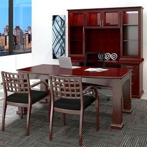 Cherryman Emerald Desk