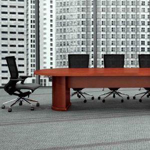Cherryman Ruby Conference Table