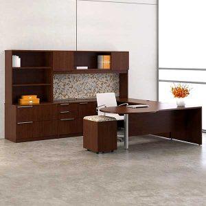 DeskMakers Convergence Desk