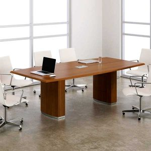 DeskMakers Custom Conference Table
