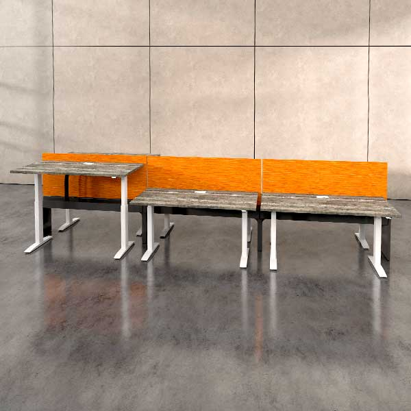 Peachy Deskmakers Hover Height Adjustable Table Download Free Architecture Designs Scobabritishbridgeorg