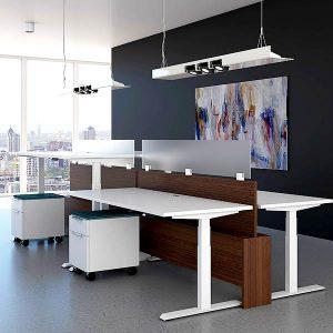 Maverick Apex Height Adjustable Table