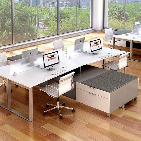 Enjoyable Maverick Apex Open Plan Desking Download Free Architecture Designs Scobabritishbridgeorg