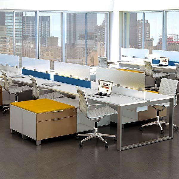 Excellent Maverick Apex Open Plan Desking Download Free Architecture Designs Scobabritishbridgeorg