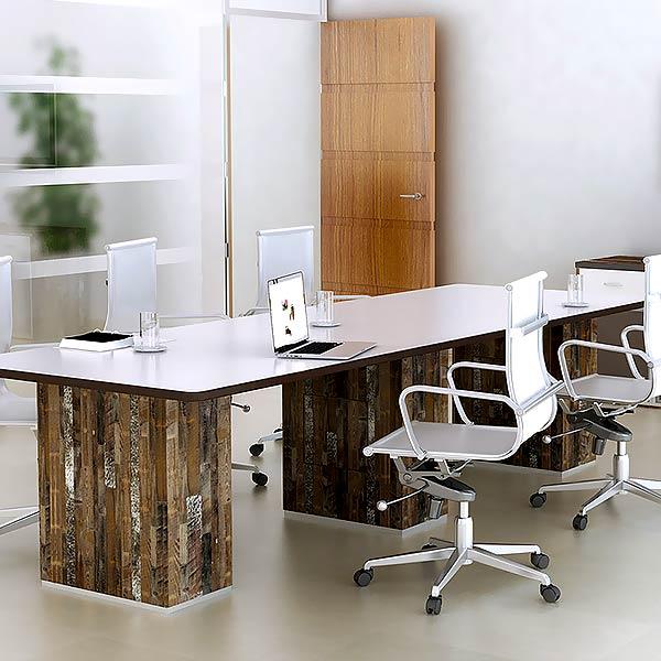 Maverick Custom Conference Table
