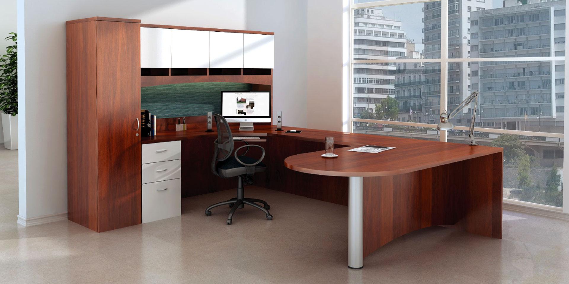 Phenomenal Maverick Desk Office Furniture Los Angeles Orange County Download Free Architecture Designs Scobabritishbridgeorg