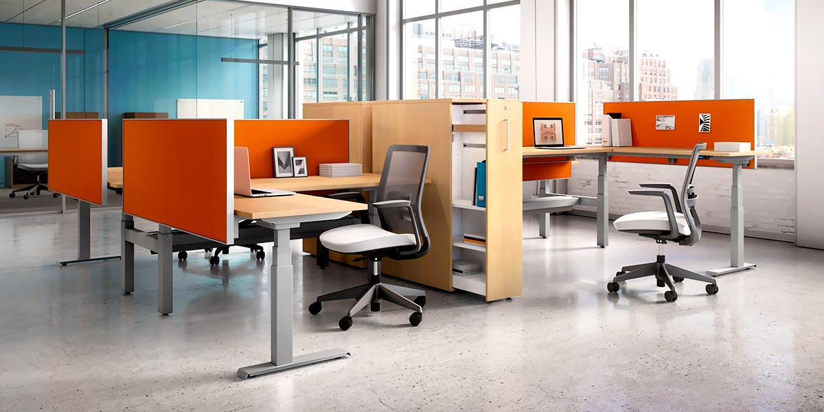 Workstation Solutions in Los Angeles for Maximum Office Productivity and Industry Growth