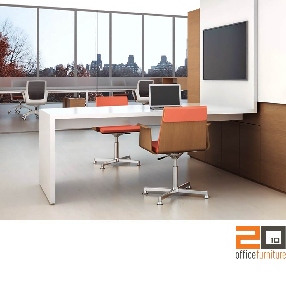 The 2010 Office Furniture Company