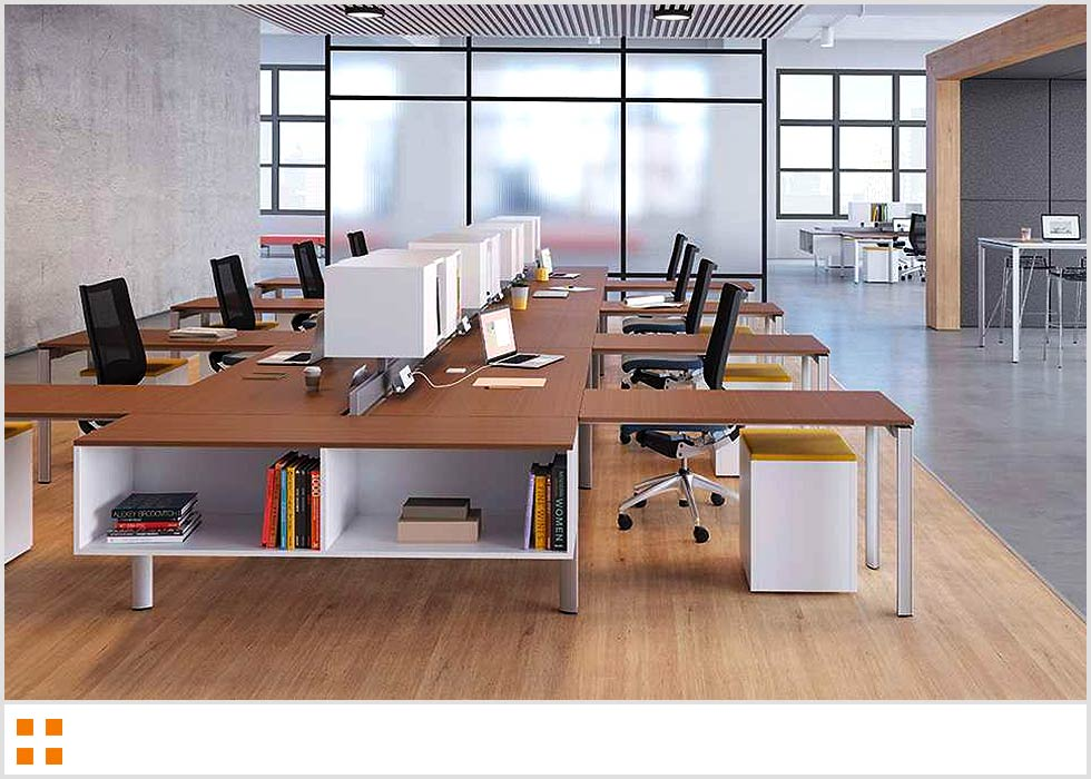 2010 Office Furniture Services Space Planning
