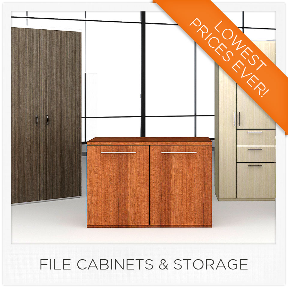 Discount Office Furniture File Cabinets Office Storage