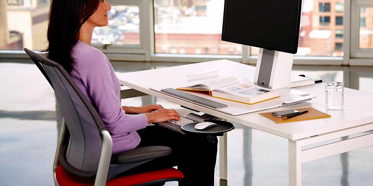 Make Office Ergonomics Your Next Smart Move