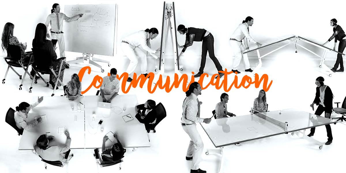 Enhancing Office Communication for Best Results