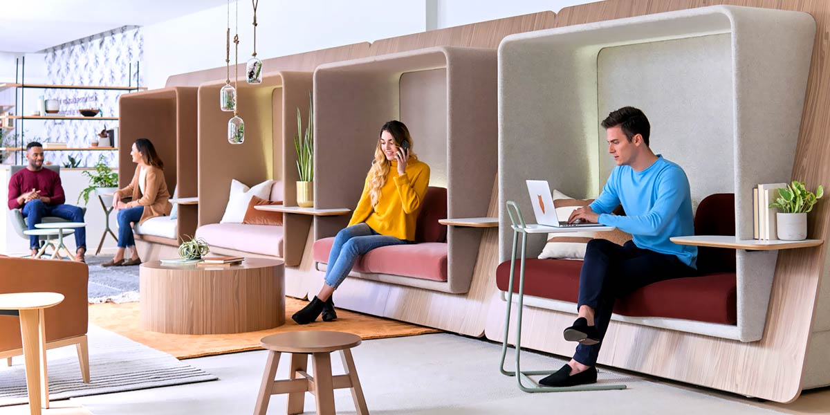 Easy Ways to Reduce Office Stress and Create a Welcoming Atmosphere