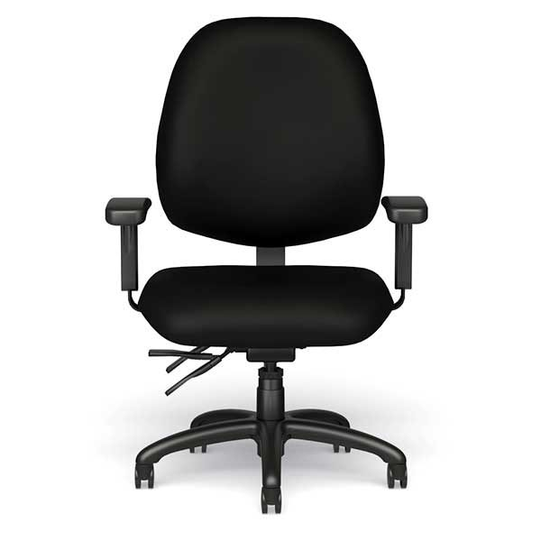 9 to 5 Seating Logic Chair