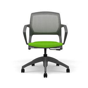 9 to 5 Seating Zoom Chair 02