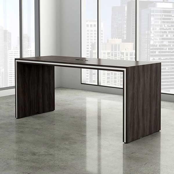DeskMakers Confluence Parsons Table