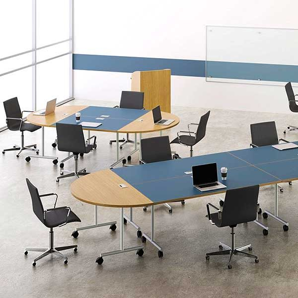 DeskMakers Training Table