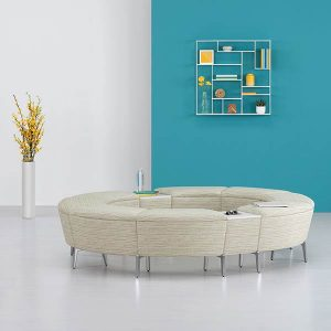 Encore Dabble Modular Lounge Seating