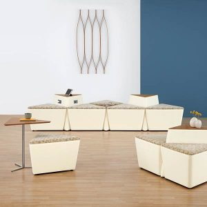 Encore Particles Modular Lounge Seating