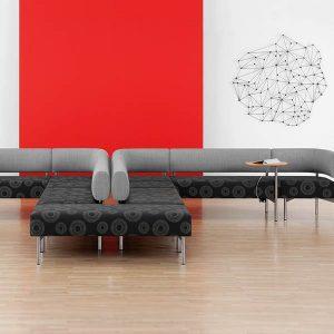 Encore Playground Modular Lounge Seating