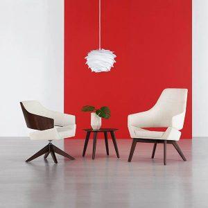 Encore Twirl Lounge Chair