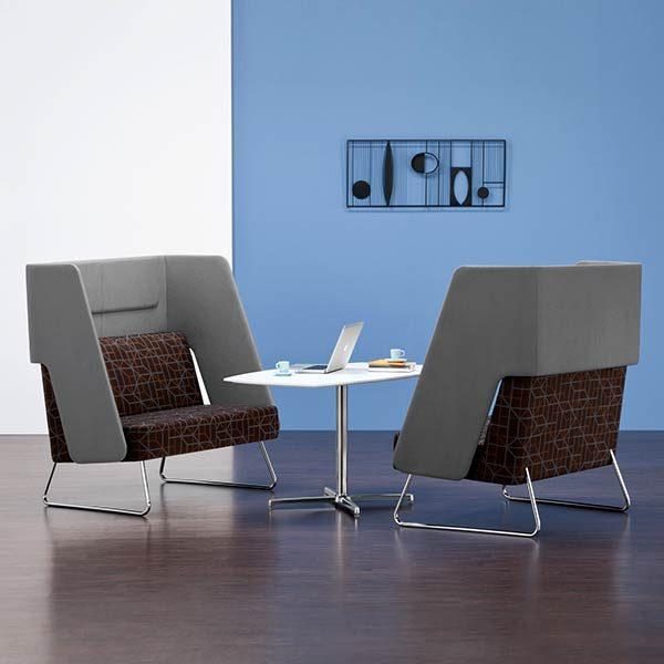 Encore Visor Lounge Seating