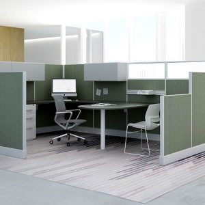 Friant System 2 Workstation