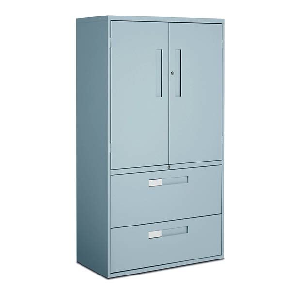 Global 9300 Series Multi-Storage File Cabinet