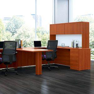 HON 10700 Series Desk