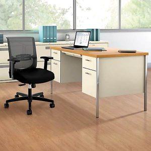 HON 34000 Series Desk