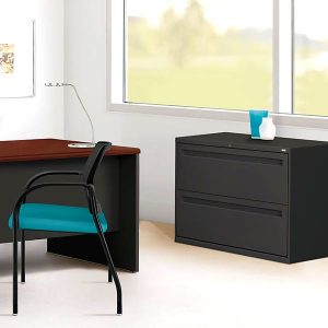 HON 700 Series Lateral File Cabinet
