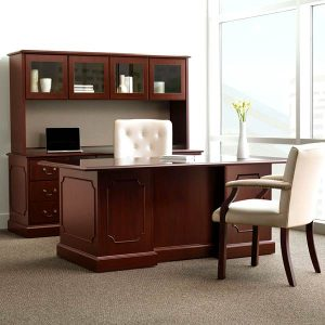 HON 94000 Series Desk