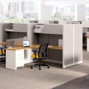 HON Abode Workstation