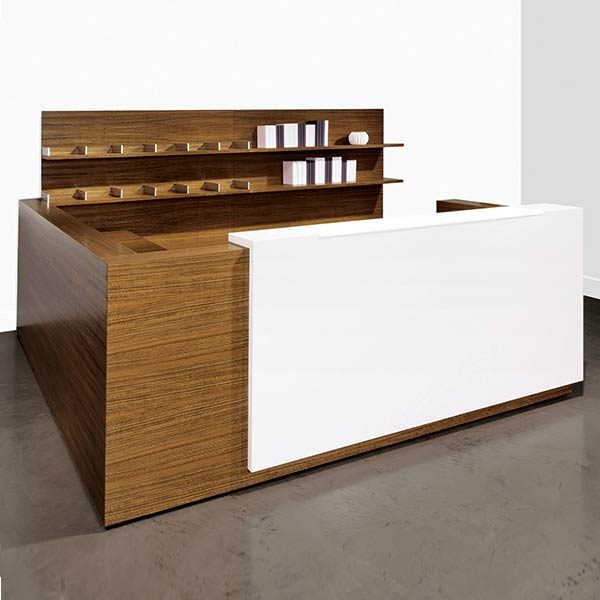 Krug Adesso Reception Desk