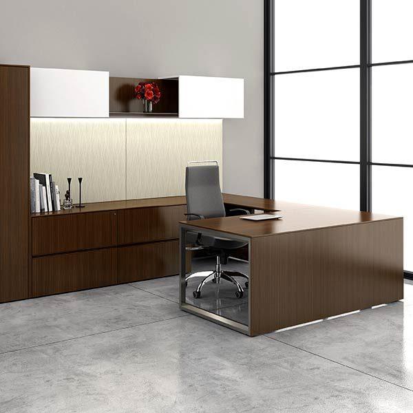Krug Latitude Height Adjustable Desk