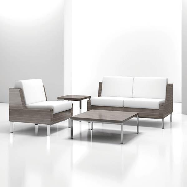 Krug Leyton Lounge Seating