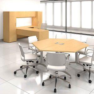 Krug Revo Training Table
