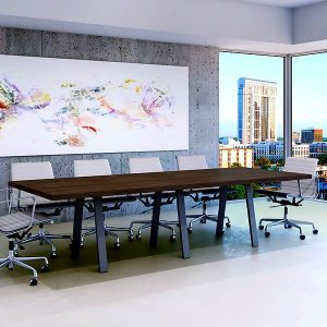 Maverick Apex Conference Table