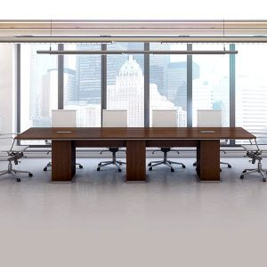 Maverick Canyon Conference Table