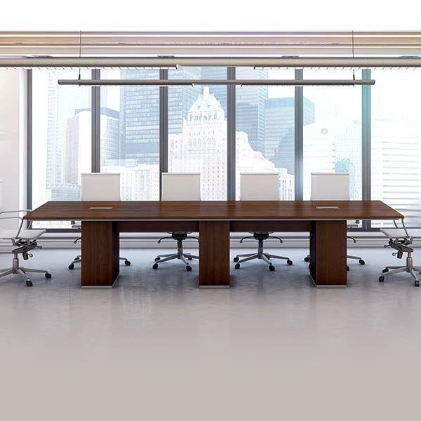 Maverick Canyon Conference Table