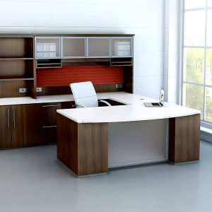 Maverick Canyon Desk