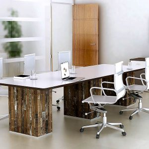 Maverick Custom Conference Table