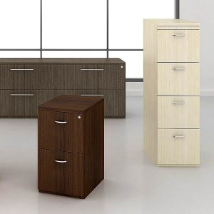 Maverick File Cabinet