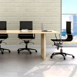 Maverick Sierra Conference Table