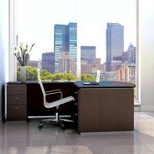 Maverick Sierra Desk