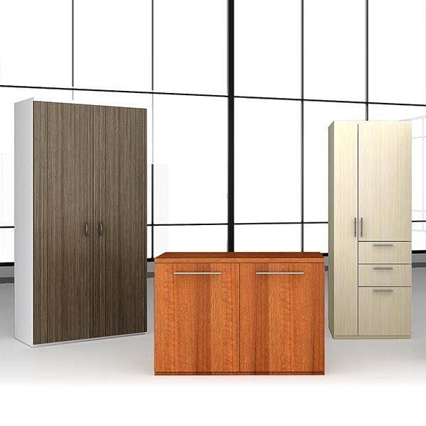 Maverick Storage Cabinet
