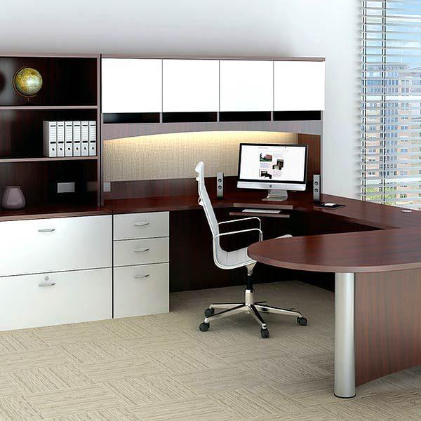 Maverick Vista Desk