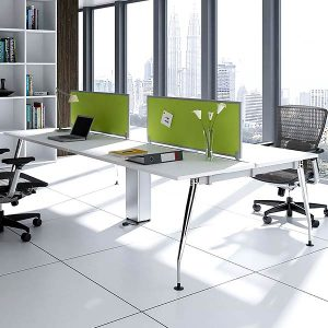 ODS Artiv Open Plan Benching